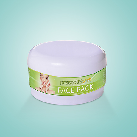 Face Pack Image