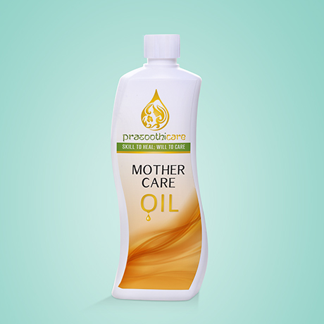 PrasoothiCare mother massage oil Image